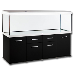 image: DIVERSA Solid 200x60 szett - színes, 720 liter