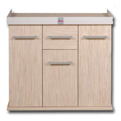 image: DIVERSA Solid bútor 80 x 35 - színes