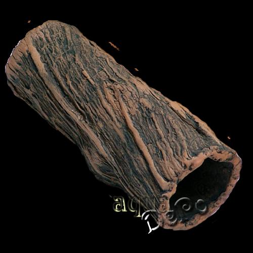Anci ikráztató cső - zárt S (15 cm)