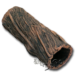 image: Anci ikráztató cső - zárt S (15 cm)