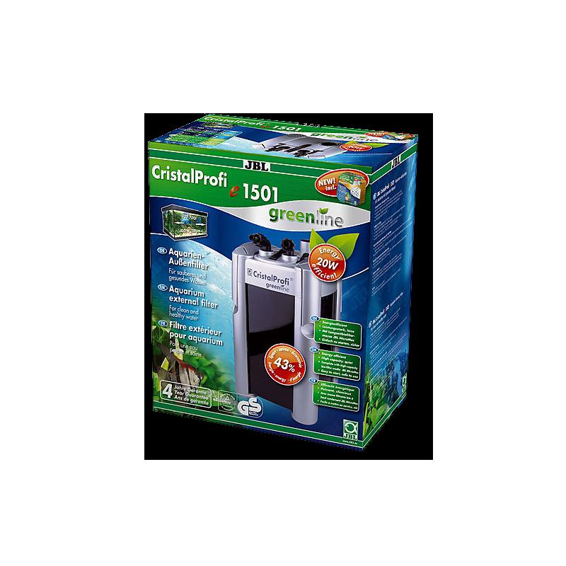 image: JBL CristalProfi e1501 Greenline