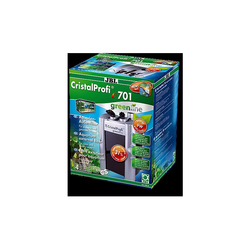 image: JBL CristalProfi e701 Greenline