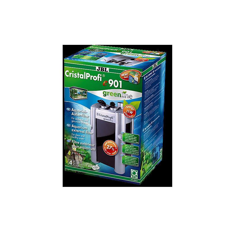 image: JBL CristalProfi e901 Greenline
