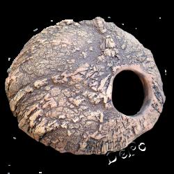 image: Kerámia ikráztató iglu M (15 cm)