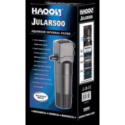 image: Haqos Jular 500 belső szűrő