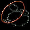 Tömítés- gumigyűrű