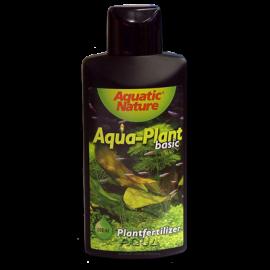 Folyékony növénytáp