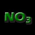 Nitrát (NO3) teszt