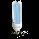 Kompakt fénycső