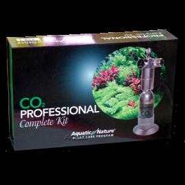 CO2 palackos rendszer