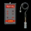 pH elektróda- vezérlő